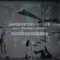Homepage Jakob Peters-Messer